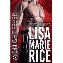 Midnight Fever (Men of Midnight  Book 6) (English Edition)