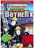Fireman Sam - A Spot Of Bother [DVD] [2010]