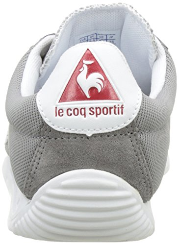 Le Coq Sportif Quartz, Basses Mixte Adulte Gris (Titanium/Classic Blu)