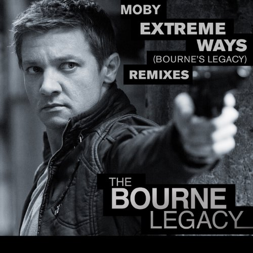 Extreme Ways (Bourne's Legacy) (Tocadisco Dub Mix)