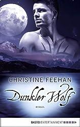 Dunkler Wolf: Roman (Die Karpatianer 25)