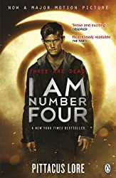 I Am Number Four: (Lorien Legacies Book 1) (The Lorien Legacies) by Pittacus Lore (2011-02-03)