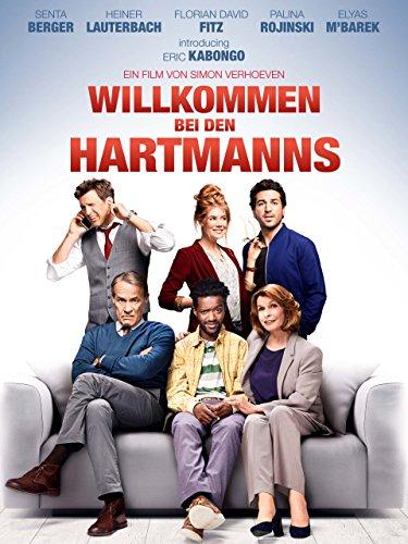 Willkommen bei den Hartmanns Film