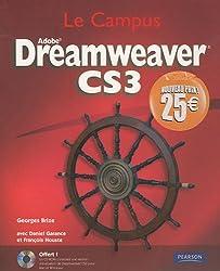 Dreamweaver 3 CS3 nouveau prix