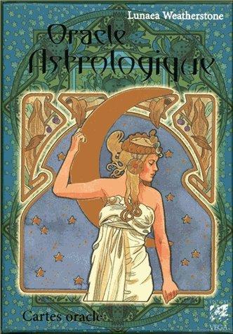 Oracle Astrologique : Cartes oracles