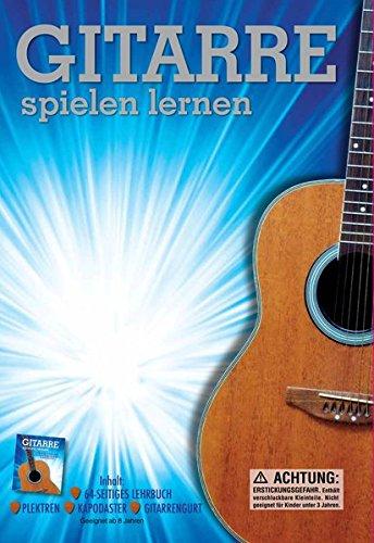 Preisvergleich Produktbild Boxset: Gitarre
