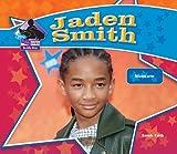 Jaden Smith: Talented Actor (Big Buddy Books: Buddy Bios)