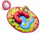 East Coast Tummy Time Fun Frog Activity Centre