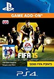 FIFA Points 12000 [PS4 PSN Code - UK account]