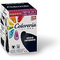 Coloreria italiana - Nuevo «Todo en 1» de color negro intenso
