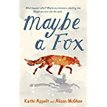 Maybe a Fox (English Edition)