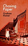 Front cover for the book Chasing Paper by Graham Hamer