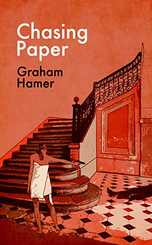 Chasing Paper (English Edition)