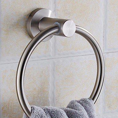 CU@EY Anello portaasciugamano in acciaio inossidabile Accessori per bagno prodotti