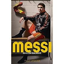 Messi (English Edition)
