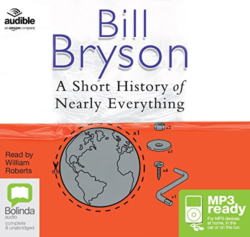 Used, A Short History of Nearly Everything for sale  Delivered anywhere in UK