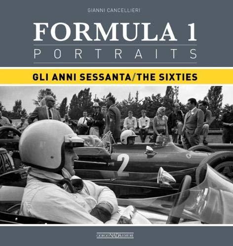 Formula 1 Portraits: Gli Anni Sessanta/The Sixties