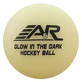 A R Bolas para Hockey...