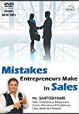 Mistakes Entrepreneurs Make In Sales (se...
