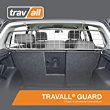 Travall® Guard Hundegitter TDG1057 – Maßgeschneidertes Trenngitter in Original Qualität
