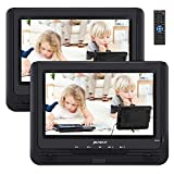 Best Car Dvd Players - PUMPKIN Portable In Car DVD Player for Kids Review