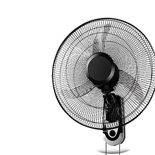 JIJIHAO Fengshan Ventilador Eléctrico De Metal Silencioso For El Hogar Silencioso Ventilador Giratorio...