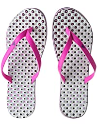 brand new f756b 3ac82 adidas Eezay Flip Flop, Scarpe da Spiaggia e Piscina Donna, Rosa (Shock Pink