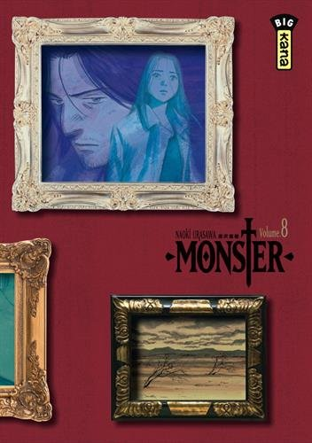 Monster - Deluxe Vol.8