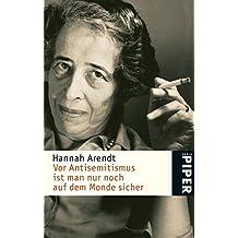 Vor Antisemitismus ist man nur noch auf dem Monde sicher: Beiträge für die deutsch-jüdische Emigrantenzeitung »Aufbau« 1941?1945