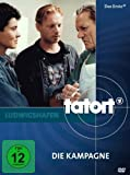 Tatort - Die Kampagne (1995) Ludwigshafen [Odenthal] -