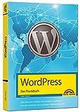 WordPress - Das Praxisbuch Schritt für Schritt installieren