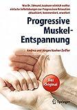 Progressive Muskel-Entspannung -
