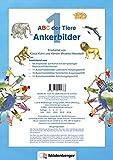 """ABC der Tiere 1 – Ankerbilder · Neubearbeitung: passend zu allen Ausgaben """"ABC der Tiere"""" (ABC der Tiere - Neubearbeitung)"""