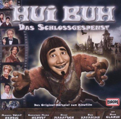 HUI BUH Hörspiel Zum Film - Film Sicher