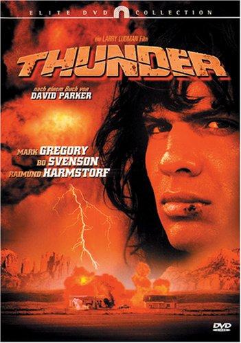 Aclouddate Thunder
