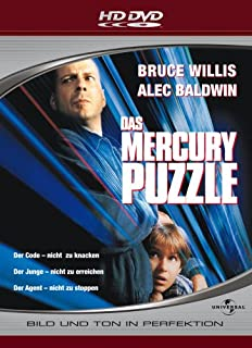 Das Mercury Puzzle [HD DVD]