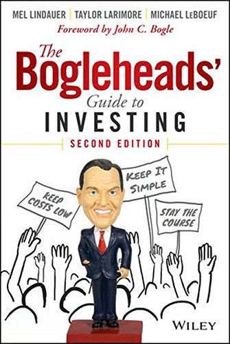 The Bogleheads' Guide to Investing, Second Edition