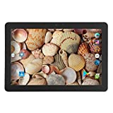 Ahomi WiFi 25,7 cm Android 7.0 touch screen BT4.0 auto poggiatesta monitor tablet