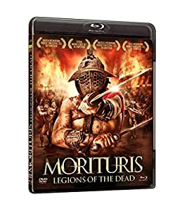 Morituris - Legions of the Dead [Blu-ray] [Combo Blu-ray + DVD] [Combo Blu-ray + DVD] [Combo Blu-ray + DVD]