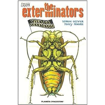 The Exterminators: 1