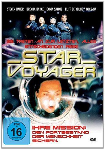 Bild von Star Voyager