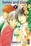 Honey & Clover Edition simple Tome 7