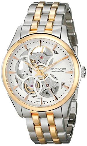 Hamilton Jazzmaster Skeleton H32425251