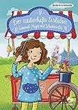 Der zauberhafte Eisladen: Einmal Magie mit Schokosoße. Band 2