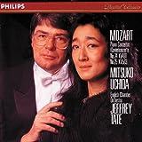 Mozart: Piano Concertos Nos.24 & 25