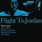 Flight to Jordan (Rvg)