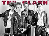 The Clash - Strummer Poster