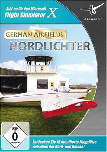 FSX German Airfields 2 Nordlichter