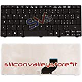 Siliconvalleystore Tastiera Italiana per Acer One PAV70
