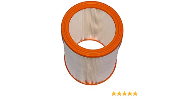Luftfilter für Festool SR 6 E AS Rundfilter,Absolutfilter,Filter SRM 212 LE-AS